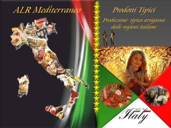 ALR Mediterraneo nuovo